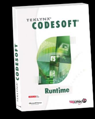 Resim CODESOFT 2015 Runtime
